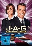 JAG: Im Auftrag der Ehre - Die achte Season [Alemania] [DVD]