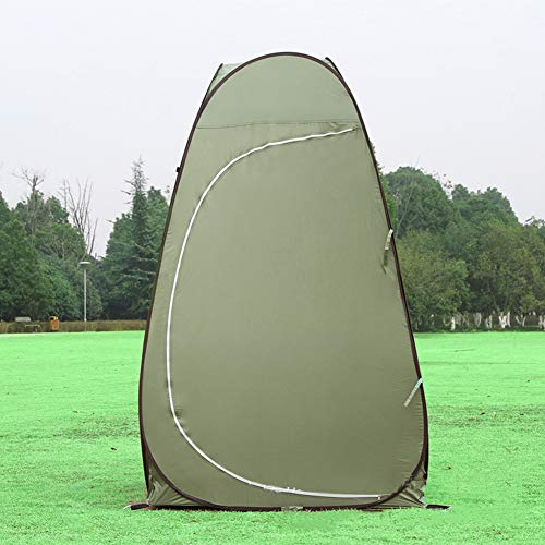 Outdoor Dress Up Tent - Groen - Badtent Mobiel Toilet Tent Model Dress Up Tent Strand, Strand Tent