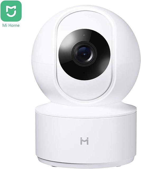 IMI Mi Home 1080P HD Cámara de Seguridad para el Hogar Inteligente IP Inalámbrico