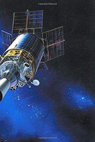 Satellites: Notebook