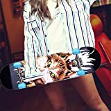 Zoom IMG-1 skateboards pro skateboard completo per