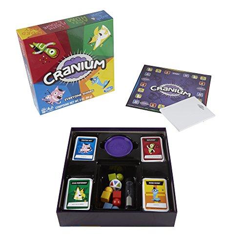 Jeu Cranium Hasbro Game Article: C1939 - 6