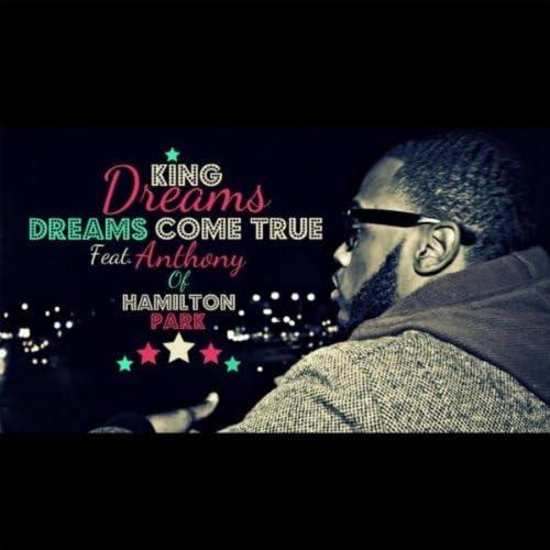 King Dreams