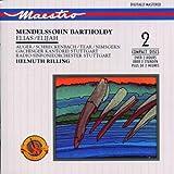 Mendelssohn-Bartholdy: Elias (Gesamtaufnahme) - Gabriele Schreckenbach