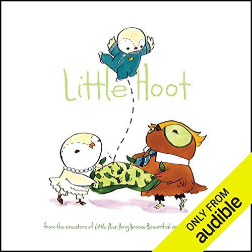 Little Hoot  cover art