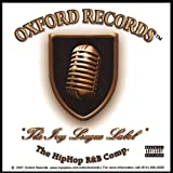 Oxford Records Hip Hop R&B Compi...