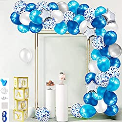 party ideas and inspiration balloon arch