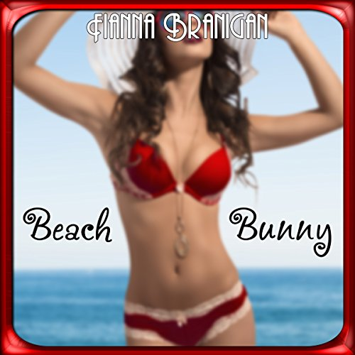 Beach Bunny audiobook cover art