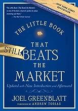 Best the little book that beats the market joel greenblatt Reviews