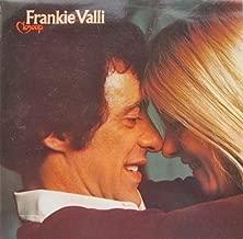 Closeup - Frankie Valli LP