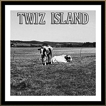 Twiz Island