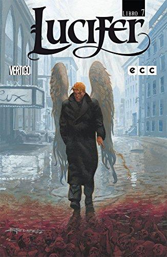 Lucifer 7/7 (Lucifer: Edición de lujo)