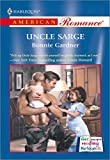 UNCLE SARGE (English Edition)