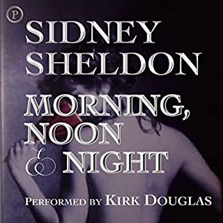 Morning, Noon & Night cover art