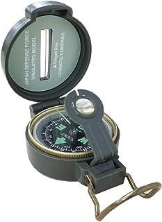 デビカ 方位磁石 レンザティックコンパス 073400