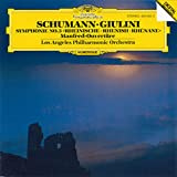 Schumann: Symphony No.3 In E Flat Major 'Rhenish', Op. 97;'Manfred' Overture, Op. 115