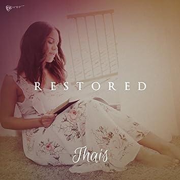 Restored - EP
