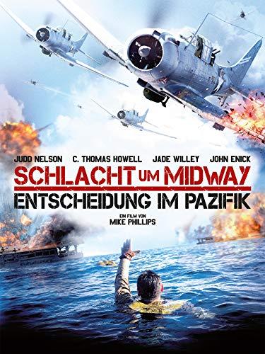Schlacht um Midway - Entscheidung im Pazifik (uncut) [dt./OV]