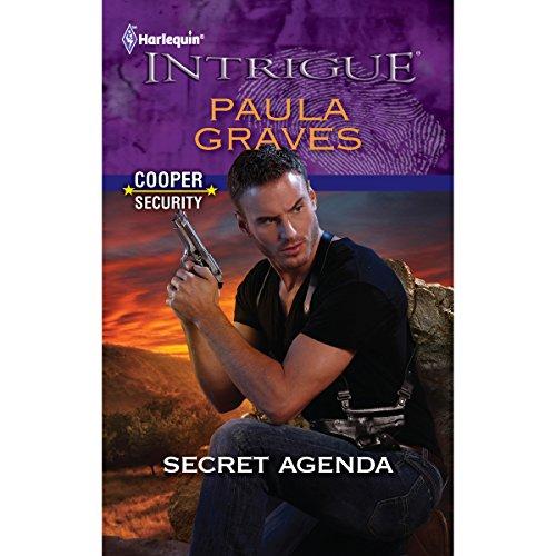 Secret Agenda cover art