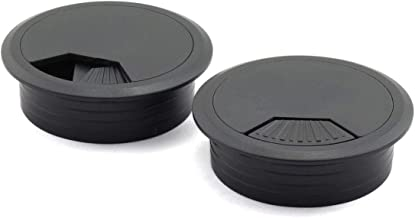 Best cable hole cover grommet Reviews