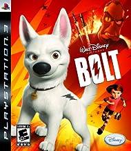 Disney 's Bolt – Playstation 3