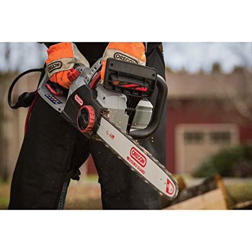 review of best electric chainsaw