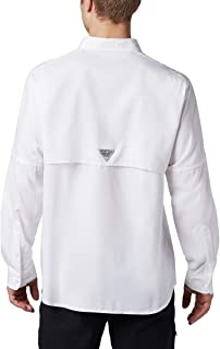 Men's PFG Blood & Guts III Long Sleeve Woven Shirt