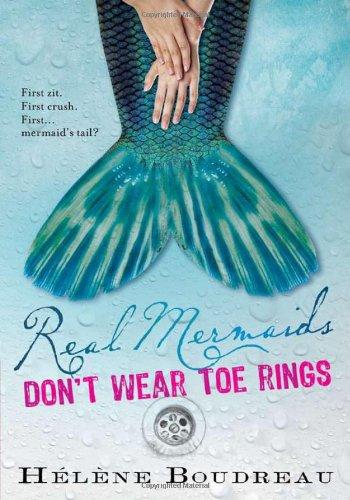 Image of Real Mermaids Don't Wear Toe Rings