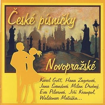 České Písničky – Novopražské (Czech Songs – Neoprague)