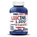Prolabs Leucine Barattolo da 150 compresse, 160 g