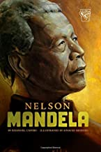 Nelson Mandela (Graphic Lives)