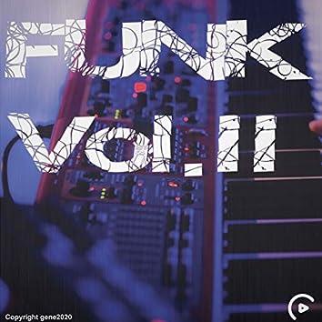 Funk Backing Tracks, Vol. II