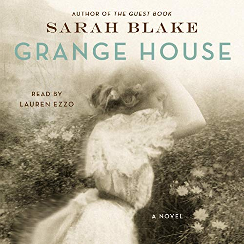 Page de couverture de Grange House