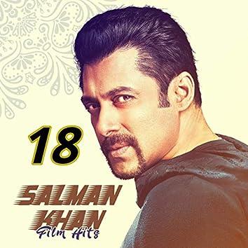 Salman Khan Film Hits, Vol. 18