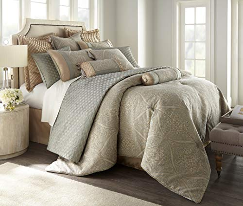 Find Discount Thread and Weave Newport 3-Piece Comforter Set (King)
