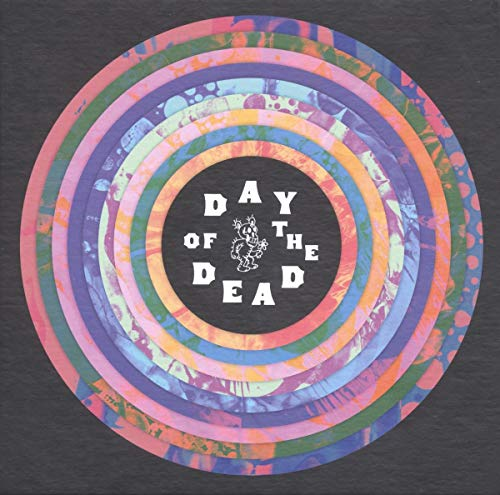 Day of the Dead(Red Hot Compilation)10lp Box [Vinyl LP]