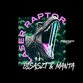 Laser Raptor