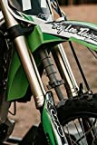 Adjustable Motorbike Fork Support, Fork...