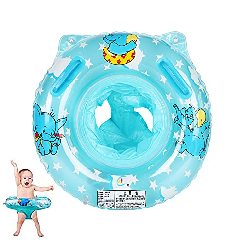 opamoo Flotador para Bebé, Anillo de natación para bebé Flotadores para bebé con...