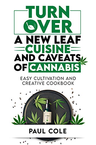 Turn Over a New Leaf: Cuisine and...