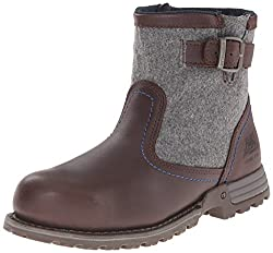 Runners Up WOMENS Slip On Boots