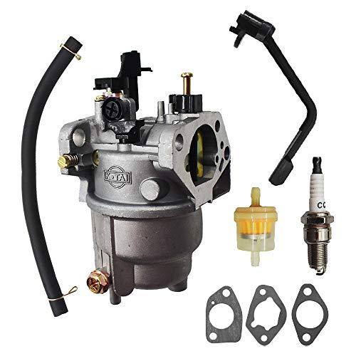 Generator Carburetor for 16100-Z191110 Homelite Powerstroke 5000W 6000W 7500W Generators Carb