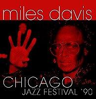 CHICAGO JAZZ FESTIVAL [12 inch Analog]