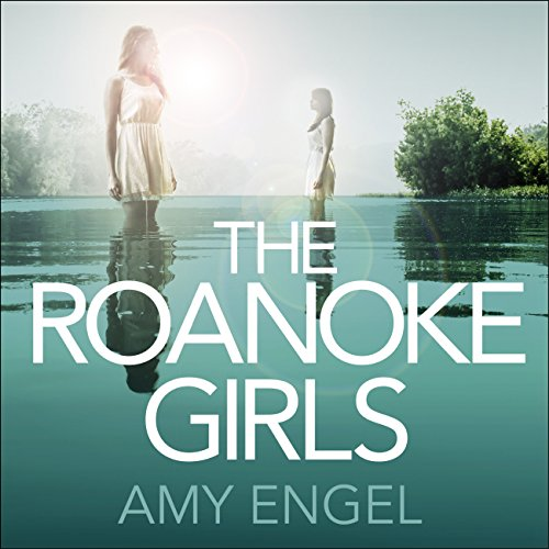 The Roanoke Girls cover art