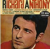 10 ans 1959-1969 von Richard Anthony