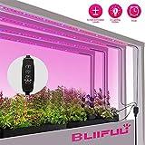 LED Grow Lights for Indoor Plants, Bliifuu 24W...