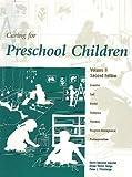 Cengage Learning Preschool Programs