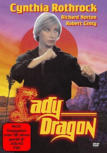 Lady Dragon - ungekürzte Fassung