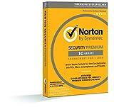 Norton Security Premium 10 Geräte, 1 Jahr ab 19:19 Uhr