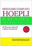 Dizionario completo italiano-portoghese (brasiliano) e portoghese (brasiliano)-italiano...